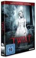 Twixt/DVD Neuware/Coppola/Bruce Dern,Ben Chaplin...
