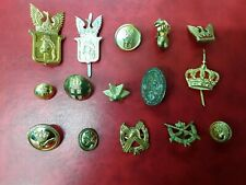 New listing Greece - Greek lot of 15 badges and others 1955 to 1974.