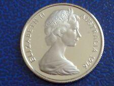 1976 AUSTRALIAN 10 CENT  PROOF-EX. PROOF SET