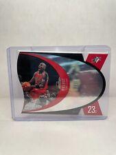 Michael Jordan #SPX5 1997 Spx Die-Cut