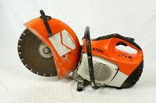 Stihl Ts 420 Cut Off Saw