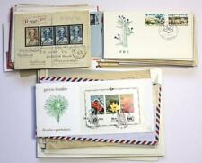 Belgium Luxembourg, Netherlands, Mixed Covers, First Day Covers, Cards etc.