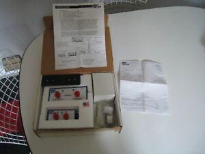 RF LINX - 915MHZ, Bi-Directional amplifier outdoor, DC-injector, power supply