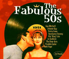 THE FABULOUS FIFTIES 1951 ~ CD 24 GREATEST HITS Mario Lanza,Frankie Laine Etc