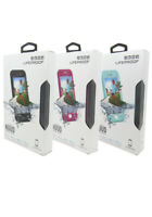 New Lifeproof Nuud Series Screenless Waterproof Case for the Iphone 7 & Iphone 8
