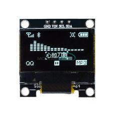 """0.96"""" I2C IIC White Serial 128X64 OLED LCD LED Display Module for Arduino"""
