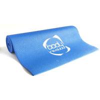 Estera Yoga Antideslizante Ejercicio Pilates Gimnasio Fisio Fitness Aerobico