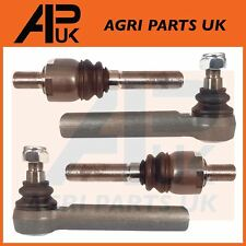 Case IH Maxxum 5120 5130 5140 5150 Tractor Tie Track rod end Steering Joint Set