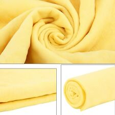 KANEED Car Clean Care Wash Towel Synthetic Chamois Fast Drying Cloth