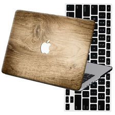 "Rubberized/Painted Hard Laptop Case Cover for Macbook Pro 13""15 Air 11""+Keyboard"