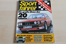 149704) Suzuki LJ 80 - Sport Fahrer 02/1980