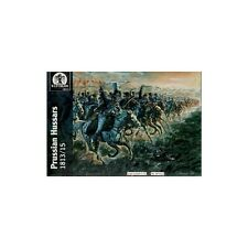 Waterloo 1815 - Prussian hussars 1813/15 - 1:72