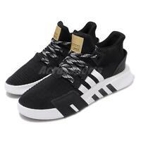 adidas Originals EQT Bask ADV Black White Gold Men Lifestyle Casual Shoes EE5026
