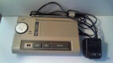 Midland 74-105XL  FM/AM Radio/Weather Monitor Works - With Original Cord