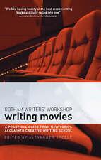 NY Gotham Writers Workshop: Writin-ExLibrary