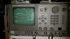 Motorola R-2550A Communications System Analyzer