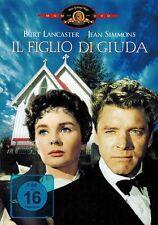 DVD - Elmer Gantry - Gott ist im Geschäft - Burt Lancaster & Jean Simmons