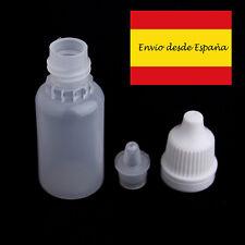 Cuentagotas con tapa botella 10 ml