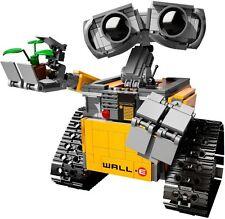 Lego Ideas 21303 Wall-e new sealed retired Disney Pixar