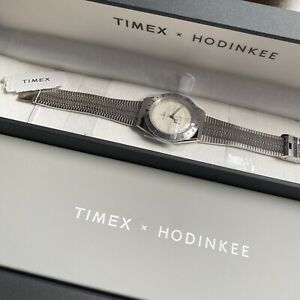 Timex Q Hodinkee Limited Edition