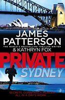 Private Sydney,James Patterson- 9781784750534