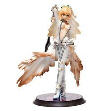 Fate Grand Order Saber Nero Wedding Dress 1/8 Scale 8.7