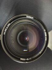 Tamron TV Lens f=10-100mm 1,8