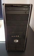 Komplette PC Intel Q8400 - 4GB RAM - 500GB HDD - NVIDIA GTX 275