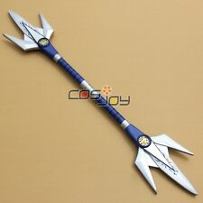 "Cosjoy 37/""The Kakuranger Yellow Ranger/'s Sword and Sheath PVC Cospaly Prop 1265"