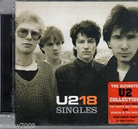 CD=U2 18 SINGLES=THE ULTIMATE U2 COLLECTION