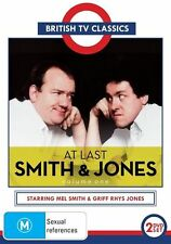 Smith Comedy M Rated DVDs & Blu-ray Discs