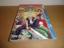 Rave Master Vol. 3 by Hiro Mashima TokyoPop Manga Book in English
