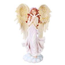 Seraphim Angel Of Love Burn Passion God Statue Purity Dove Figurine