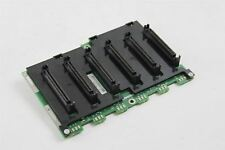 HP Compaq Proliant ML350 G2 G3 Server SCSI Backplane Board 6-Bay 263035-001