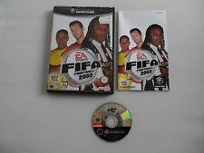 Fifa Football 2003 (PAL) Nintendo Gamecube NGC Complete in box CIB OVP