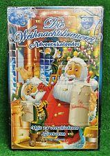 (3,33€/l) BIER ADVENTSKALENDER 24x0,5l inkl.6€ Pfand Weihnachtsbrauerei Geschenk