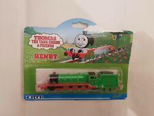 Thomas The Tank Engine & Friends ERTL HENRY TRAIN DIECAST NEW & SEALED 1993