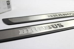 Brabus smart 453 fortwo forfour Einstiegsleisten 2-teilig A4536808904