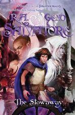 The Stowaway: Stone of Tymora, Book I by R.A. Salvatore, Geno Salvatore