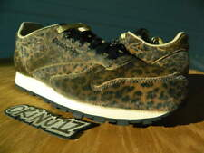"DS REEBOK x HEAD PORTER PLUS ""LEOPARD"" CLASSIC 30th Anniversary Vintage Leather"