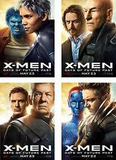 X-Men Marvel Wolverine Storm Poster Set - A4 A3 A2 Sets Available