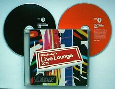 VARIOUS ARTISTS - BBC RADIO 1's LIVE LOUNGE - 2015 (2-CD Set 2015)