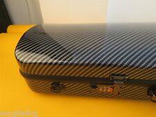 New 4/4 violin case waterproof Mixed Carbon fiber Light Durable Code lock