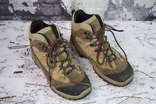 Mens Quecha Vibram Boots size Uk 6.5 12/10