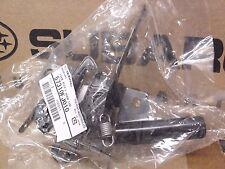 Genuine OEM Subaru Impreza Hood Lock Assembly 2012 - 2015 (57310FJ010)