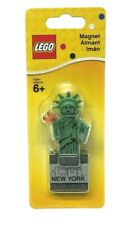 Statue of Liberty Fridge Magnet Lego