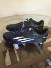 New! Adidas Adizero Afterburner 2.0 Cleats Men's Baseball Shoes D70253 Size 13