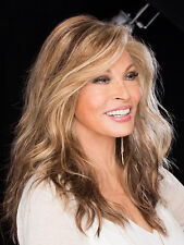 Raquel Welch Wig LONGING for LONG NEW MOST COLORS Lacefront Hand Tied