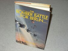 The Bomber Battle for Berlin Searby John Very Good Book