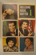 Welcome Back Kotter - Complete First Season - 4 Disc Set - DVD